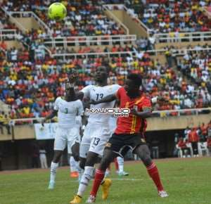 Ghana's 2015 AFCON qualifying group very open as Black Stars still lead