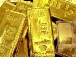 NY jeweler steals gold bullion -- bit by bit