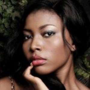 Gifty Ofori Miss Universe Ghana 2012