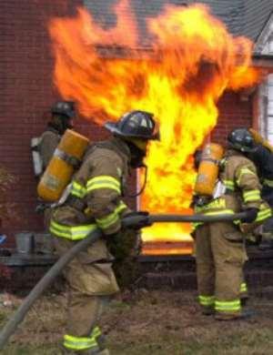 Fire Outbreak Pix
