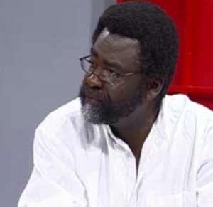 Re: Prof Amoako Baah On Nkrumahists