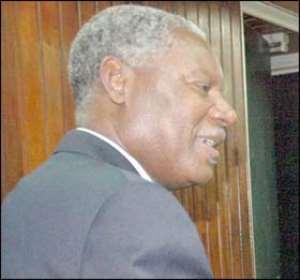 Prof. Clifford Nii Boi Tagoe