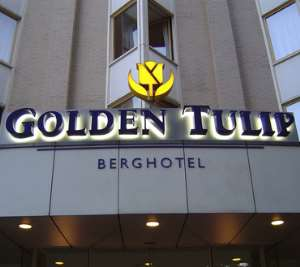 Golden Tulip Takes Over the Management of Golden Tulip Accra
