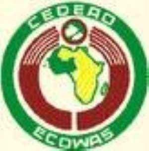 ECOWAS Women Business Group meet