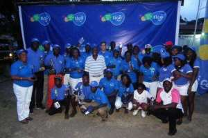 Golf: Tigo Tema Open tees off November 15 and 16