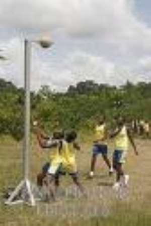 Ghana to host two major sporting events