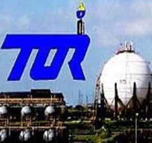 TOR shuts down again