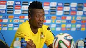 Asamoah Gyan injury return major boost for Ghana in AFCON qualifiers