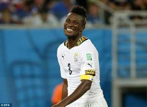 Ghana 'can take on anyone' after dramatic South Africa triumph – Gyan