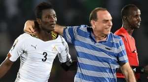 AFCON 2015: Ghana coach Avram Grant keeps strong hold of Black Stars to prevent distractions