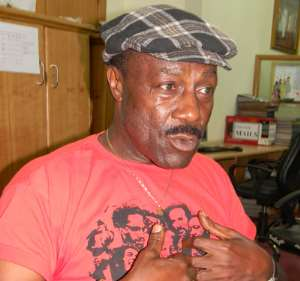 Ambolley Heads To Court After MUSIGA Congress