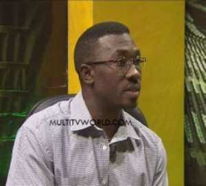 Pambo cautions Ghana against hosting AFCON 2015