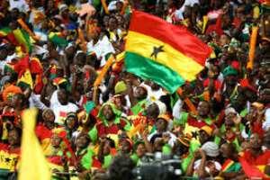 Stars Rob Ghana To Pay Brazil