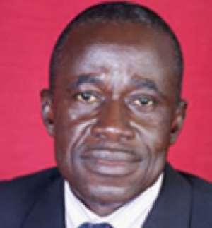 Kwame Osei-Prempeh