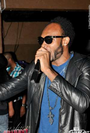 IYARA SHOWS GROWTH WITH REAL REGGAE ! ARTIST TO WATCH FOR 2012 !!!
