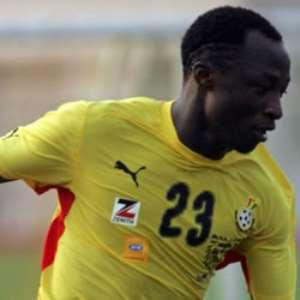 Ghana gunning for SA win