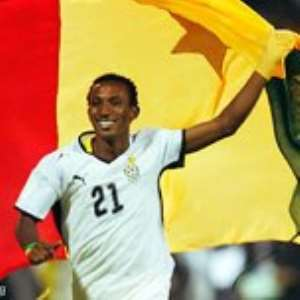 Ghana sends Group B to the wire