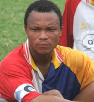 Hearts ride on as Kotoko fall