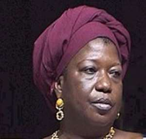 Hawa's funeral comes off