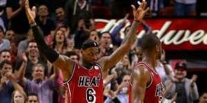NBA : Miami beats Timberwolves on monday night 97-81