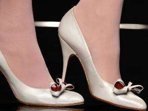 High Heel Injuries cost £29 million a year