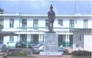 Korle-Bu Hospital to be closed at 2200 Hours