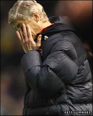 Wenger adamant Arsenal will win