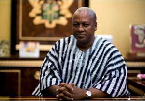 AFAG launches 'Just Drop Mahama Campaign'