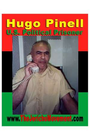 Hugo Pinell Assassinated In California Prison Yard