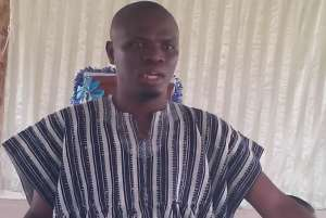 Yagaba/Kubore MP supports tertiary with GHC40,000