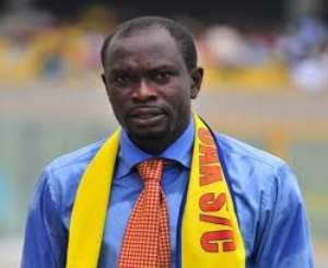 Ex-Ghana star Akunnor insists Black Stars can't afford to lose focus despite organizational lapses