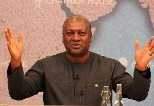Has President John Dramani Mahama Abandoned MASTESS Scholarship Instituted By The Late Prof Mills?