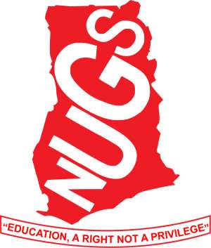 NUGS Share The Same Problem As EC—TEIN UCC