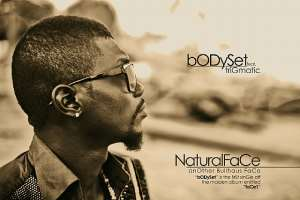 HERE COMES NATURALFACE…. an artiste with credibility!!!