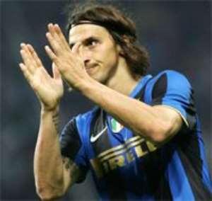 Man Utd ready to present Inter with Zlatan Ibrahimovic bid