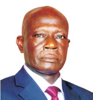 Increase earnings of cocoa farmers  to cushion them —Akrofuom MP