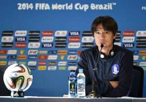 Impending Attack: South Korea coach Hong Myung-bo expects Algeria to attack