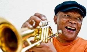 Hugh Masekela advices musicians  …learn the traditions of Africa