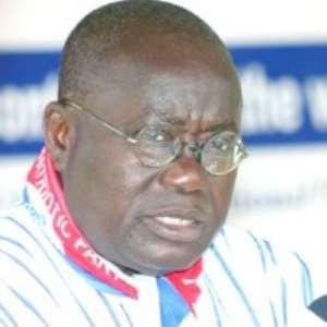 Finally, Akufo-Addo Takes Charge