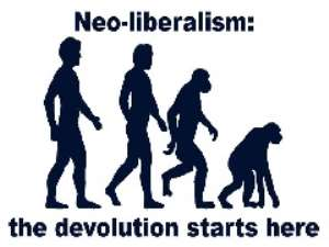 Neoliberalism: Origins, Theory, & Definition Part Three/ Four Parts