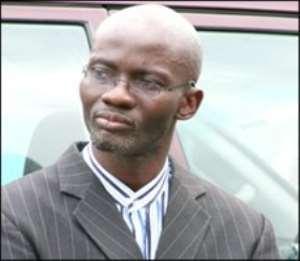 Gabby Asare Otchere Darko