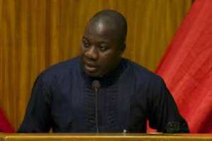 FIFA ruling could force Ghana u-turn over World Cup failure investigation – Sports Minister