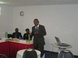 Entrepreneurs urged to develop appropriate strategies