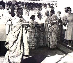 Birth of African Union has vindicated Nkrumah - Blay