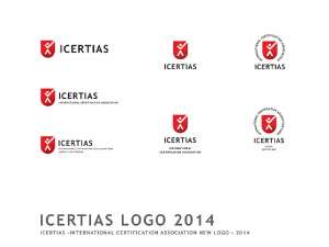 Consumer In Focus: Switzerland's ICERTIAS Unveils New Logo