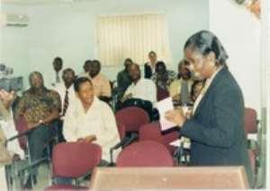 IIJ Alumuni Hold Regional Conference