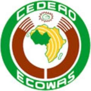 SPEAKER CALLS FOR ENHANCED POWERS OF ECOWAS PARLIAMENT