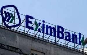 Exim Bank repeals export trade fund act