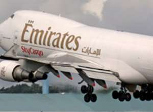 Emirates Skycargo bolsters trade route in Africa