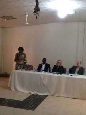 Clean cookstoves to be introduced into educational curricula - GACC